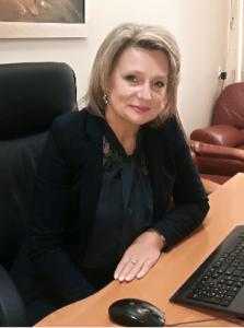 Dyrektor Beata Jezierska