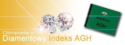 Znalezione obrazy dla zapytania diamentowy indeks agh